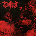 SCHNAUZER / SOLIPIST - Split  EP